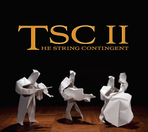 TSC II: The String Contingent